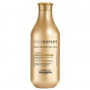 Loreal Lipidium ABSOLUT REPAIR SHAMPOO 300ml