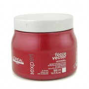 Loreal Force Vector juuksemask 500ml