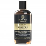 Mayan Gold Chia Oil Volume Shampoo 250ml