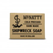 Mr.Natty Shipwreck Soap - seep 120g