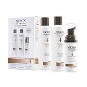 NIOXIN SYS4 TrialKit 150+150+40