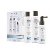 Nioxin SYS5 TrialKit 150+150+50