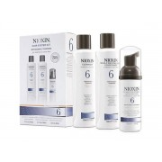 Nioxin SYS6 TrialKit 150+150+40
