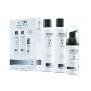 Nioxin SYS2 TrialKit 150+150+40