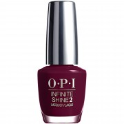 OPI Can't be Beet Inifinite Shine 15ml