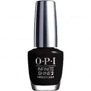 OPI We're in the Black Inifinite Shine 15ml