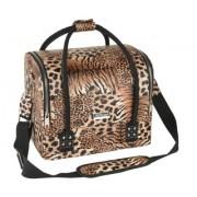 Töövahendite kohver (leopard)