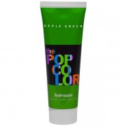 Hairgum the pop color 60ml, roheline