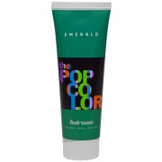 Hairgum the pop color 60ml, smaragd