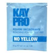 KayPro blondeerimispulber no-yellow 30g