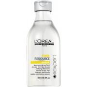 Loreal Pure resource shampoon 250ml