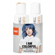 Paul Mitchell Color Protect Travel Duo 100ml+100ml