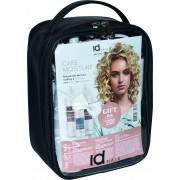 IdHair Elements Xclusive Moisture Care Grift Bag 300ml/300ml/125ml