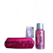 OSIS+ Soft glam läike aerosoollakk 100ml + KOTT
