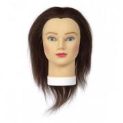 Harjutuspea Girli 35 naturaalsed juuksed (mitte värvimiseks)