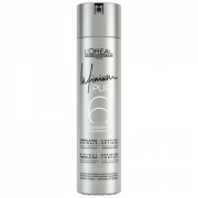 Loreal Infinium Pure Soft juukselakk 500ml