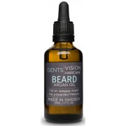 Vision haircare Gents Beard Oil 50ml