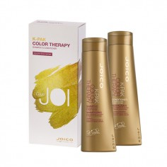 Joico K-Pak Color Therapy Gift Pack 300ml + 300ml