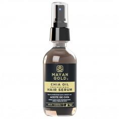 Mayan Gold Chia Oil Hair Serum 60ml