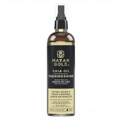 Mayan Gold Chia Oil Thermoshine 250ml