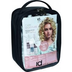 IdHair Elements Xclusive Moisture Care Grift Bag 300ml/300ml/125ml