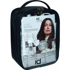IdHair Elements Xclusive Repair Care Grift Bag 300ml/300ml/125ml