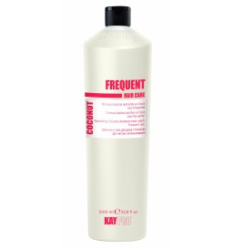 KayPro Frequent Nourishing Coconut shampoo 1000ml