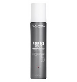 Goldwell PH Sprayer tugev juukselakk 300ml