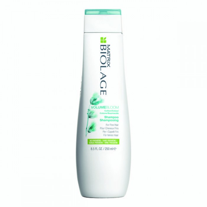 MATRIX BIOLAGE VolumeBloom shampoon 250ml