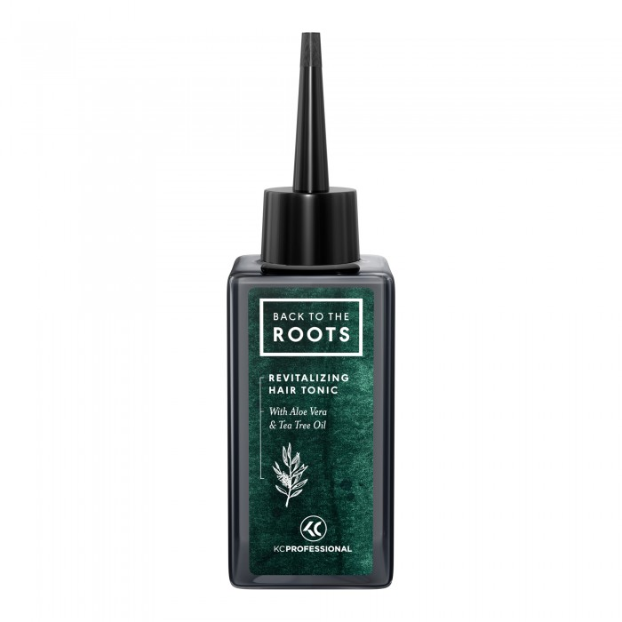 KC Back To The Roots Revitalizing Hair Tonic 150 ml