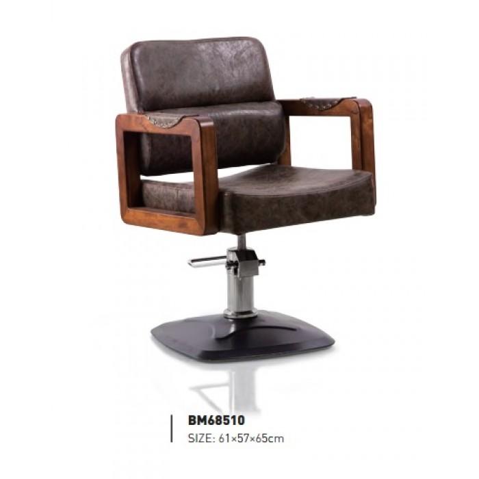 styling chair retro customer chairs hair salon furniture