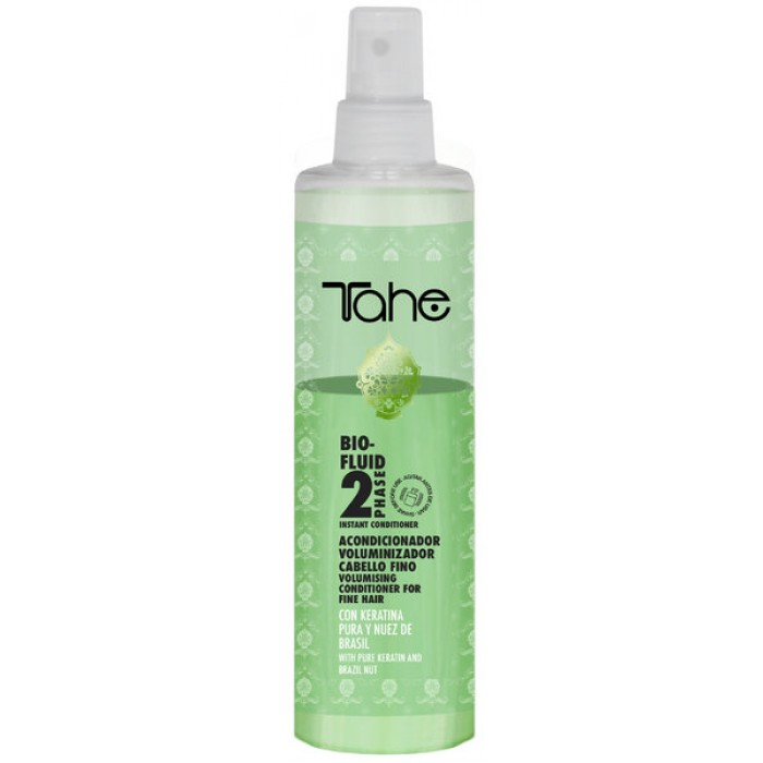TAHE BIO-FLUID 2-PHASE CONDITIONER FINE HAIR 300 ml