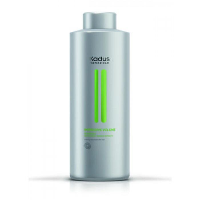 Kadus Impress Volume Shampoo 1000ml