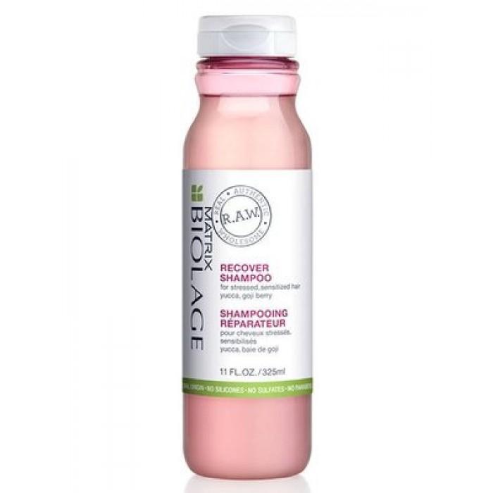 Biolage Raw Recover Shampoo 325ml