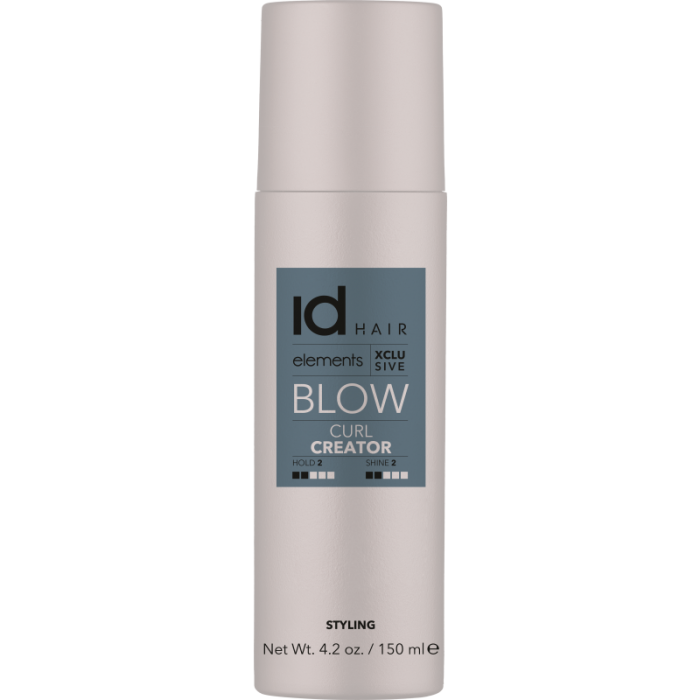 IdHair Elements Xclusive Curl Creator 150 ml