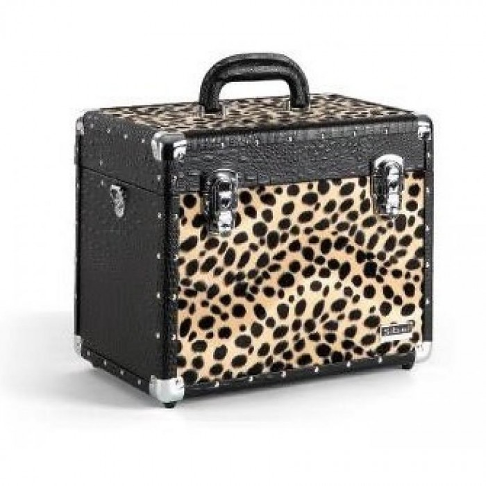 82645f15fbd Kohver Black Croco & Leopard - Cases and bags - ACCESSORIES