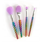 Peggy Sage Unicorn Make-Up Brush Set