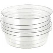 Peggy Sage Eyelash & brow tint mixing bowls 5tk