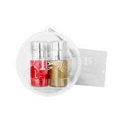 Peggy Sage 1Lak Candy Cane & Feel the magic 10ML + 10ML