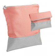 Make-up bag - pink