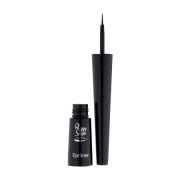 Peggy Sage Brush eyeliner Noir 2,5ml
