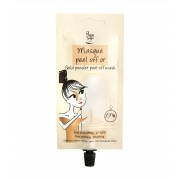 Peggy Sage Gold powder peel-off mask 25ml