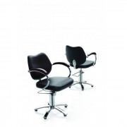 Styling Chair Beim, black