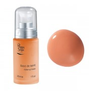 Peggy Sage Make-up base abricot 30ml