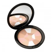 Perfecting pressed powder - sun kissed