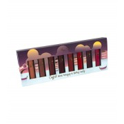 Peggy Sage Boxed sets of matte mini lipsticks