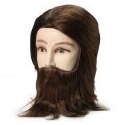 Harjutuspea mees, habemega