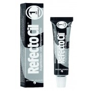 Refectocil EYELASH TINT, black