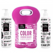 KC Four Reasons Color Gift Set 500ml+500ml