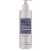 IdHair Elements Xclusive Blonde Shampoo Silver 300ml